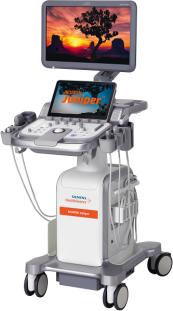 Ultraschall Untersuchungen